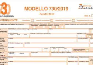 Modello 730-2019 Pdf da scaricare   La dichiarazione dei redditi, istruzioni e modulistica