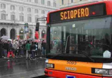 Sciopero mezzi 21 gennaio 2019 | Si fermano bus, tram e metro per 4 ore