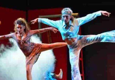 Casting Samarcanda | Audizioni per cantanti e ballerini di sesso maschile e femminile