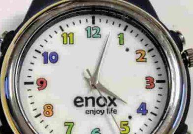 Smartwatch ritirato dal mercato | L'Enox Safe Kid One metteva a rischio la privacy dei bambini