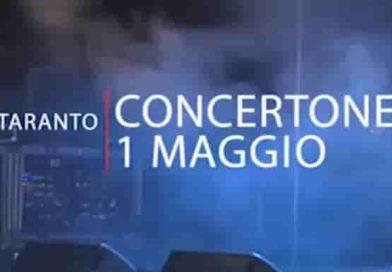 Chi canta al concertone Uno Maggio Taranto 2019 | La lista dei cantanti
