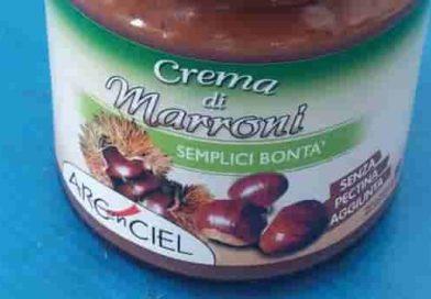 Crema spalmabile ritirata dai supermercati | Possibile presenza di un corpo estraneo in alcune confezioni