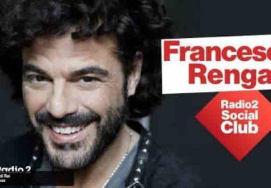 Renga a Radio2 Social Club | Ancora musica e intrattenimento con Luca Barbarossa e Andrea Perroni