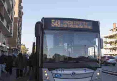 Sciopero Tpl 12 aprile 2019 | OGGI a ROMA scioperano i bus delle linee periferiche