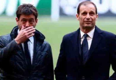 Divorzio Allegri-Juventus | Ufficiale, dopo anni di successi in Italia, si cambia