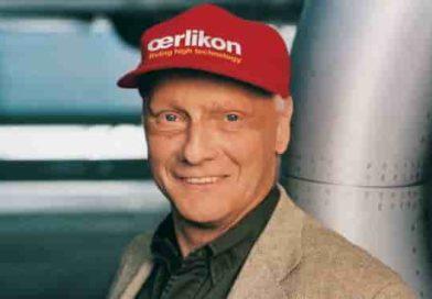 Niki Lauda morto   Aveva 70 anni, il mondo della Formula 1 è in lutto