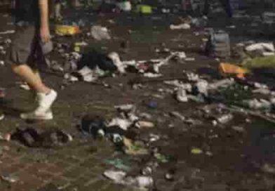 Sentenza caos piazza San Carlo del 2017 | Oltre 10 anni di carcere ai 4 ragazzi