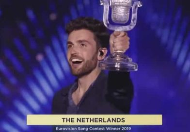 Vincitore Eurovision 2019   Vince Duncan Laurence, Mahmood secondo, ecco la classifica finale