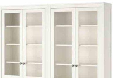 Avviso Ikea su mobili Hemnes | C'è un problema ai ripiani in legno, ecco cosa fare per risolverlo