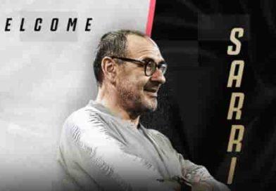 Sarri firma con la Juventus   Telenovela finita, niente Pep Guardiola ma l'ex di Chelsea e Napoli