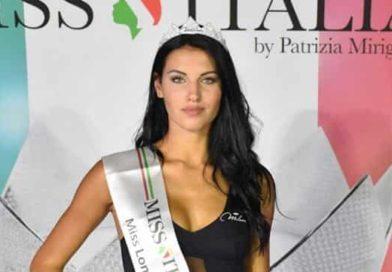 Vincitrice Miss Italia 2019 | CAROLINA STRAMARE ha vinto l'edizione numero 80 del concorso