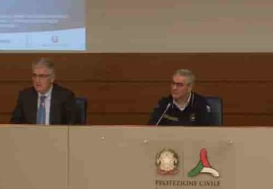 Bollettino Coronavirus 21 marzo   In Italia sono 4825 i morti, 6072 i guariti