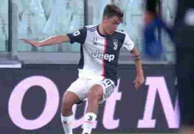 Paulo Dybala positivo al Coronavirus   Ma il giocatore della Juve non è l'unico, c'è anche Maldini