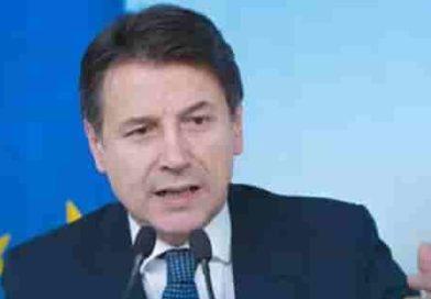 Conferenza stampa Conte 23 aprile | Il Premier annuncia il Recovery Fund per la ripresa (anche) dell'Italia
