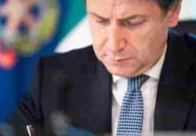 Conte annuncia riaperture dal 4 maggio | Quasi pronto il piano, a breve i dettagli in conferenza stampa