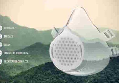 DropMask maschera di protezione riutilizzabile | Prodotta a Ragusa, ecco un altro dpi anti Covid-19