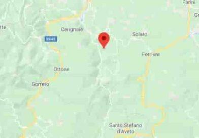 Terremoto nel piacentino 16 aprile 2020 | Scossa di magnitudo ML 4.2