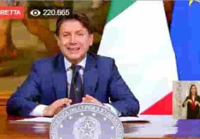 Discorso Conte 13 maggio 2020   I fondi stanziati per la ripartenza italiana con il DECRETO RILANCIO