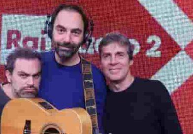 Radio2 Social Club torna su Rai2 | Riecco Barbarossa, Perroni e Marcorè