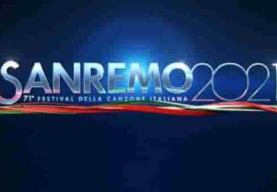 SCALETTA CANTANTI SANREMO 2021 | SI COMINCIA, ECCO L'ORDINE DI USCITA DEL FESTIVAL