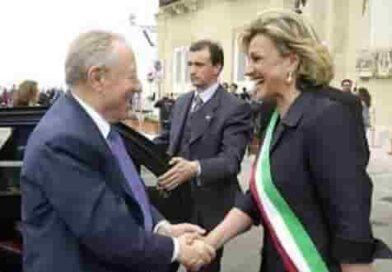 Rossana Di Bello morta di Covid | Fu sindaco di Taranto dal 2000