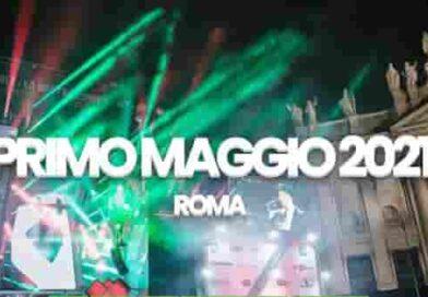 Cantanti Primo Maggio Roma 2021 | La SCALETTA ufficiale del concertone