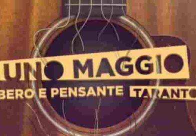 Uno Maggio Taranto 2021 | Il programma dell'evento tarantino, simbolo di tutte le lotte per i diritti dei lavoratori